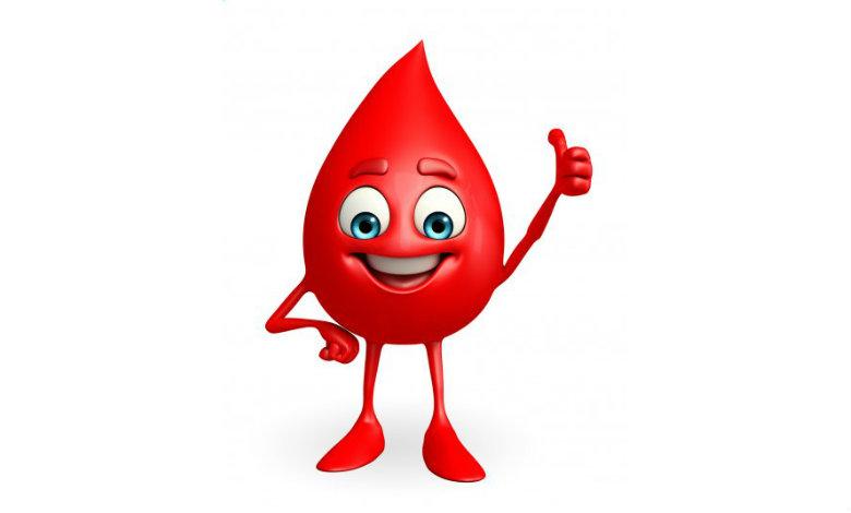 Zbiórka krwi w Parku w Ostrówku, niedziela 19.05.2019 r. w godzinach 10:00 - 14:00